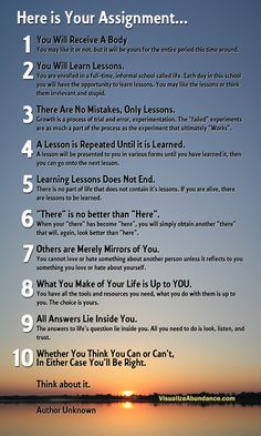 Quotes & Affirmation ...