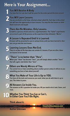 Visualize Abundance: Quotes & Affirmation ...