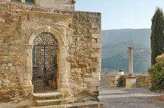 Ménerbes, Vaucluse