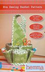Eva Sewing Basket Pattern quilt patterns, quilting patterns, quilt pattern