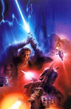 Always Star Wars