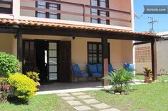Our House in Cabo Frio, RJ in Cabo Frio
