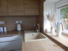 Kitchen Cabinet Design, Interior Design Kitchen, Kitchen Cabinets, Modern Kitchen Interiors, My House, Bathroom, Home Decor, Kitchenettes, Kitchens