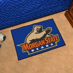 Morgan State Starter Rug 20x30