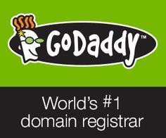 GoDaddy is the web host for The Daily Walk with Love, and we think it's the best web host ever