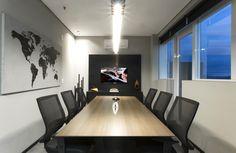 Ofício Habitat Escritório de gestão e negócios - Fabrizia Piazza e Mariana Belizario