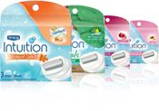 The Schick Intuition Naturals Sensitive Care razor is made with natural ingredients and is gentler on the environment with 100% recyclable packaging made with recycled materials. Support products like this, and support The 1:1 Movement, http://www.1to1movement.org/contribute/
