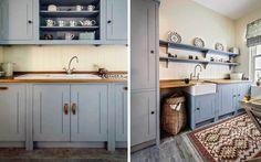 british standard kitchens - Google Search