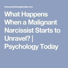 169 Best The Narcissist images in 2019 | Narcissist