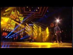 [FULL] Tyler James - Higher Love- Live Show 1- The Voice UK