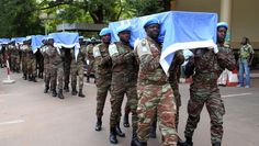 Se recrudece la violencia terrorista en Mali.- El Muni.