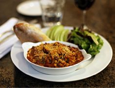 Now Is the Perfect Time for Cassoulet