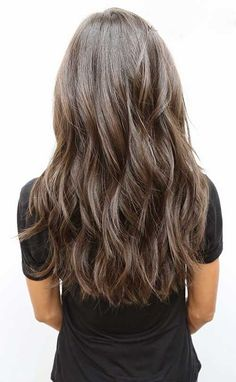20.Long Hairstyle for Women