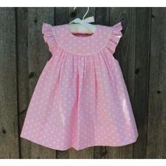 ideas sewing baby girl dress outfit for 2019 Source by girl outfits Baby Girl Frocks, Kids Frocks, Frocks For Girls, Girls Dresses Sewing, Toddler Girl Dresses, Little Girl Dresses, Dress Sewing, Vintage Baby Dresses, Baby Girl Dress Patterns