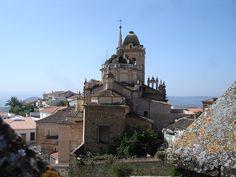 Iglesia de Santa María de la Encarnación.