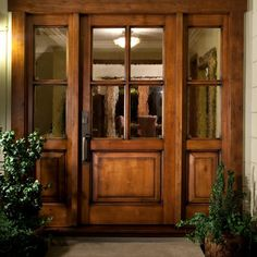 Tobacco stain on alder antigua doors | Saved searches