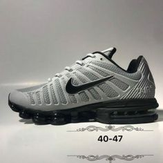 Mens Nike Air Max Shox 2019 KPU Footwear Cool Grey Black Nike Air Max c46efd1f7