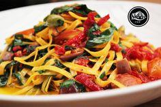 Este martes esta para almorzar como si estuvieras en casa , te esperamos en #suterceracasa #restaurante #DDW #pasta #food