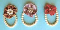 Fun and funky DIY bracelets! #jewelry #style #crafts #DIY #bracelets #beads