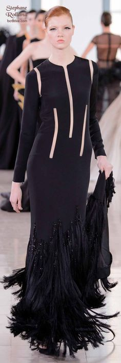Stéphane Rolland Couture
