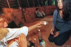 """4 puntos a considerar tomados del que probablemente sea el libro más completo escrito sobre la ayahuasca: """"The Antipodes of the Mind"""", del doctor Benny Shanon"""