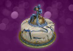 Коллекция искушений, Торт Знак зодиака, Торт Водолей, торт на юбилей, торт на день рождения, торт на праздник #cake #authorcake #тортназаказ #тортмосква #заказатьторт #тортнаюбилей #торт #водолей #zodiac #aquarius