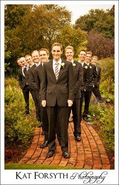 Fun Wedding Poses | Wedding Photographers London | Country Club Wedding