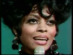 """Diana Ross & The Supremes """"Forever Came Today"""" on The Ed Sullivan Show (1968)"""