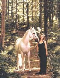 shania twain with her horses - Google Search