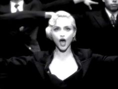 ▶ Madonna - Vogue (video) - YouTube