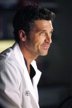 "grey's anatomy season 10 | Grey's Anatomy - Season 10 - ""Map Of You"" - Patrick Dempsey Pictures ..."
