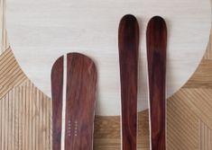 Wakesurfboard DIY, Wakesurfer DIY, Kursdaten, Skibaukurse, Snowboardbaukurse, Surfboardbaukurse Design Hotel, Ski And Snowboard, Knife Block, Bookends, Skiing, Diy, Home Decor, Flims, Ski