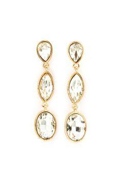 <3 #earrings #EmmaStine