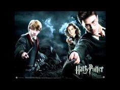 Harry Potter and the Order of the Phoenix Theme Song