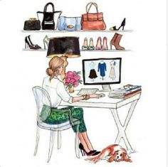 Making A Living Doing What You Love  | Chic and Frugal Mommy http://thechicandfrugalmommy.wordpress.com/