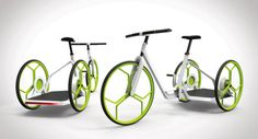 bike sharing concept