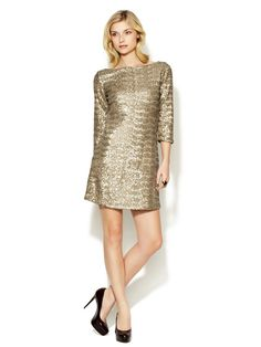 New Year's Eve dress? I think yes, yes, oh yay!