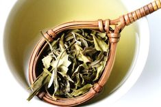About white tea we can say it isn't white, as black tea isn't black. Find out from where white tea has inherited its name and its magnificent flavor. White Tea Benefits, Teas For Headaches, Salud Natural, Natural Foods, Ginger Tea, My Tea, Tea Ceremony, Drinking Tea, Beauty Secrets