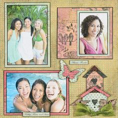You can now order Previous Paper Wishes Personal Shopper   October 2015 Monthly Scrapbooking