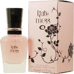 Kate Moss 1.7-ounce Eau de Toilette Spray