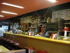 coney island cafe. pampa, tx