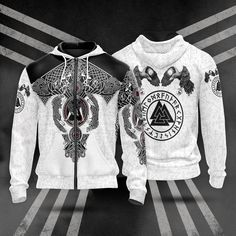 Zip Hoodie, High Definition, Vikings, Christmas Sweaters, Arms, Just For You, Graphic Sweatshirt, Make It Yourself, Hoodies