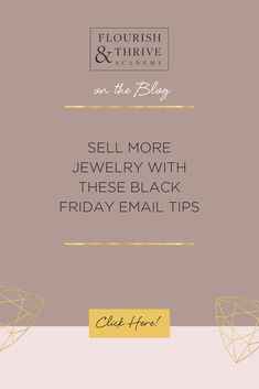 Learn how to build your email list, write the best email subject lines, and make more sales during holiday promotions with this free guide. Business Sales, Start Up Business, Growing Your Business, Business Tips, Online Business, Email Subject Lines, Best Email, Sales Tips, Educational Programs