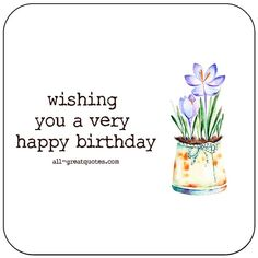 Beautiful Happy Birthday Cards For Facebook Friends Family Cards Birthday Greetings For Facebook, Free Happy Birthday Cards, Happy Birthday Greeting Card, Very Happy Birthday, Friend Birthday, Birthday Wishes, Clown Balloons, Partner Quotes, Sister Quotes