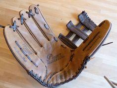 Lederkiste: Baseball Projekt Teil 2