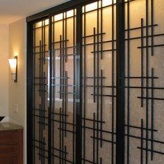 Modern Window Bars Home Window Iron Grill Designs Ideas