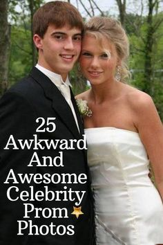 These celebs were awesome when they were young. From superb to the most embarassing and awkward moments of their prom. Watch and you will surely smile! Detoxify For Information Access our Site Silver Wedding Bands, Wedding Rings For Women, Celebrity Prom Photos, Anti Itch Cream, Birthday Desserts, Family Birthdays, Losing Weight Tips, Weight Loss, Sexy Tattoos