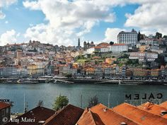 7 hours in Porto, the magnificent medieval city in Portugal Paris Skyline, New York Skyline, 7 Hours, San Francisco Skyline, Attraction, Medieval, Portugal, Journey, City
