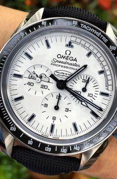 Omega speedmaster