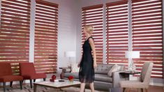 Every window tells a story.  Watch this video to see how to dress them with window fashions by Hunter Douglas and bring your home to life. #WindowTreatments